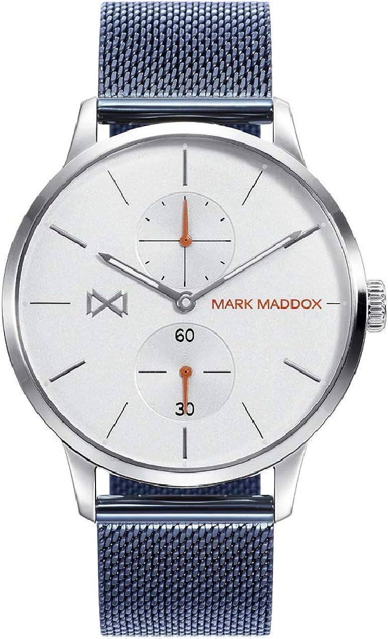 Reloj Mark Maddox Hombre HM2003-17