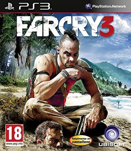 Far Cry 3: Amazon.es: Videojuegos