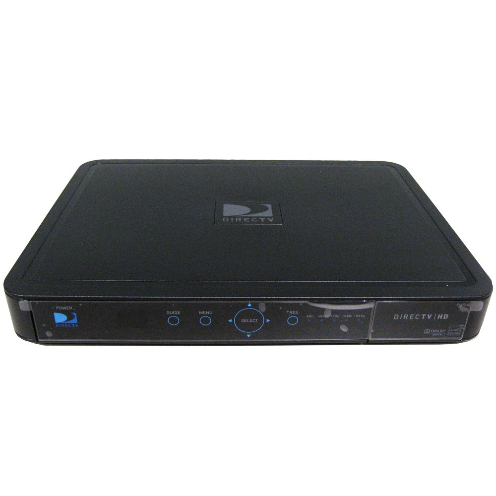 DIRECTV H24 HD Receiver - Residential by C-Wave