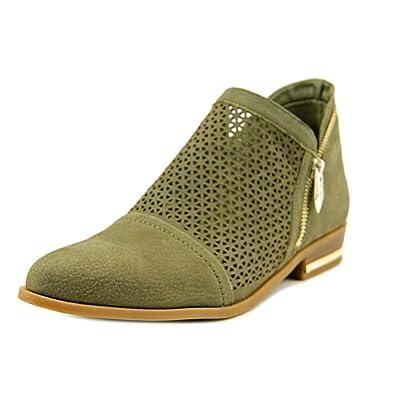 Footwear Women's Ida Perforated Bootie