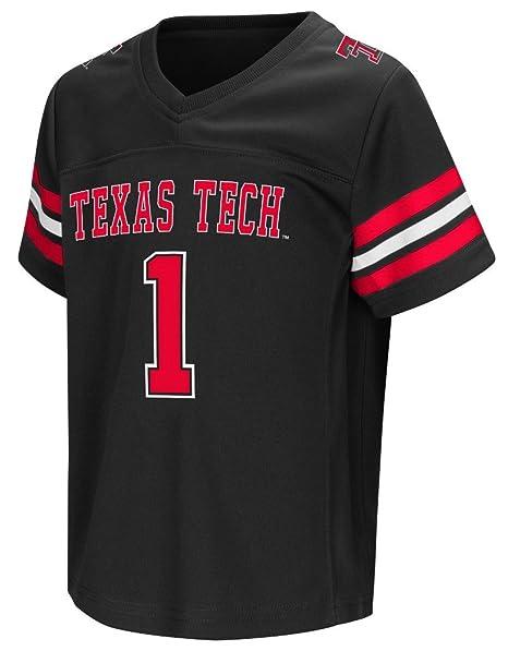 texas tech football jersey