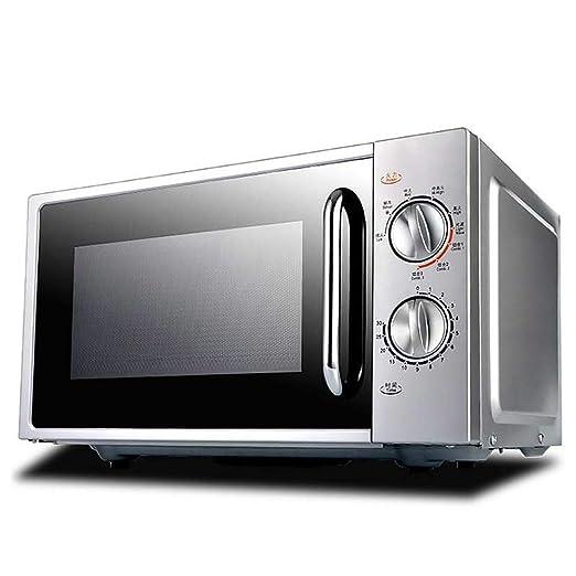 Utensilios de Cocina Horno de microondas domésticos, Horno ...