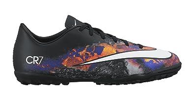 Nike Jr Mercurial Victory V CR TF Size 10.5c