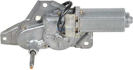 Cardone 43 - 2073 remanufacturados importación Motor para limpiaparabrisas: Amazon.es: Coche y moto