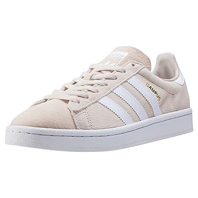 75f1ec8a1a3718 adidas Damen Campus Sneaker  Amazon.de  Schuhe   Handtaschen