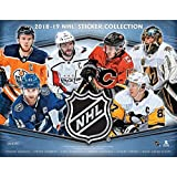 2018/19 Panini NHLHockey Sticker Collection Box - 50 Packs