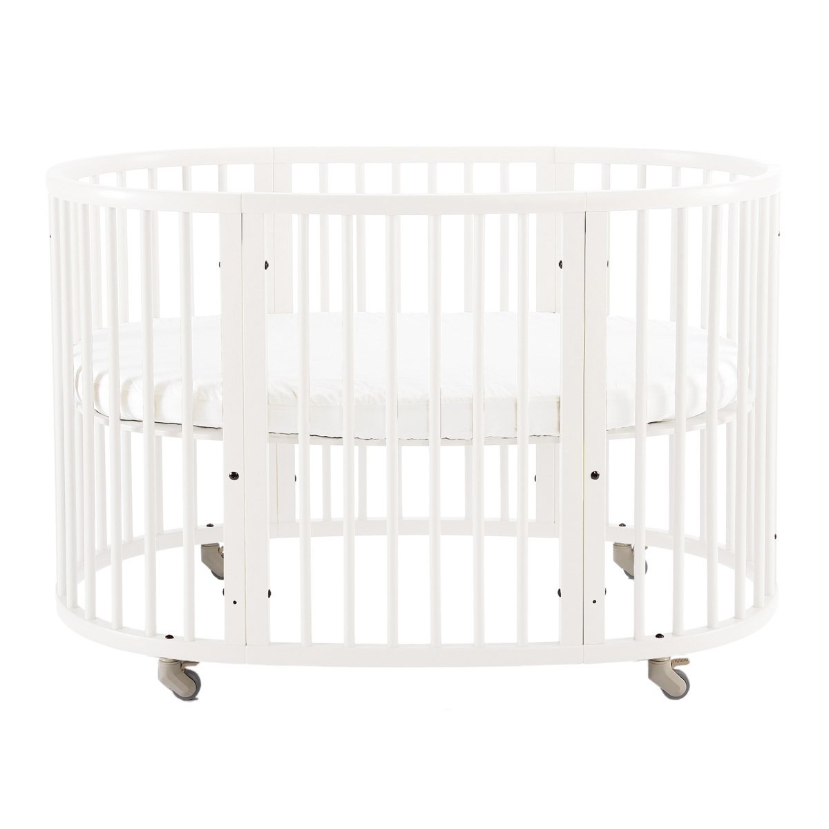 Awesome Stokke Sleepi Crib, White