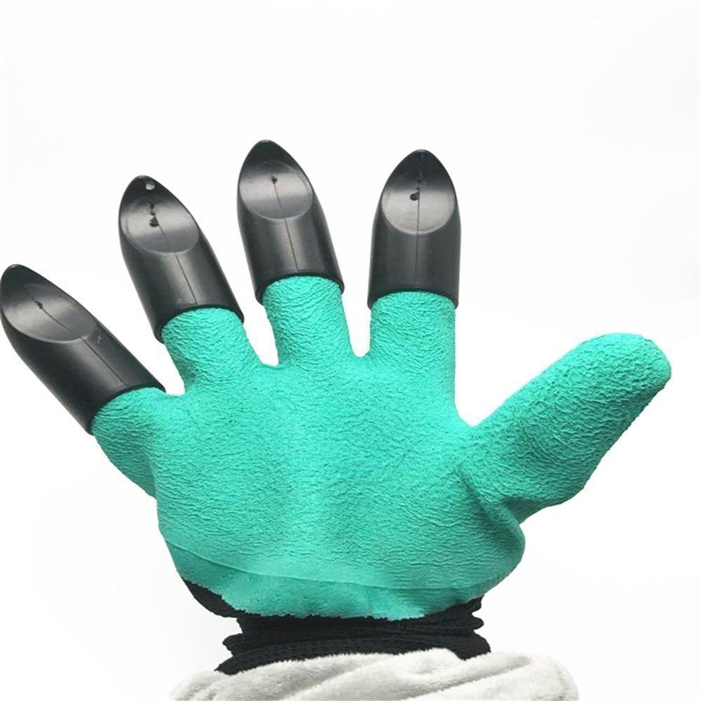 Meanch Garden Genie Gloves Right