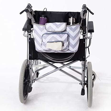 Bolsa de almacenamiento para silla de ruedas, bolsa de ...