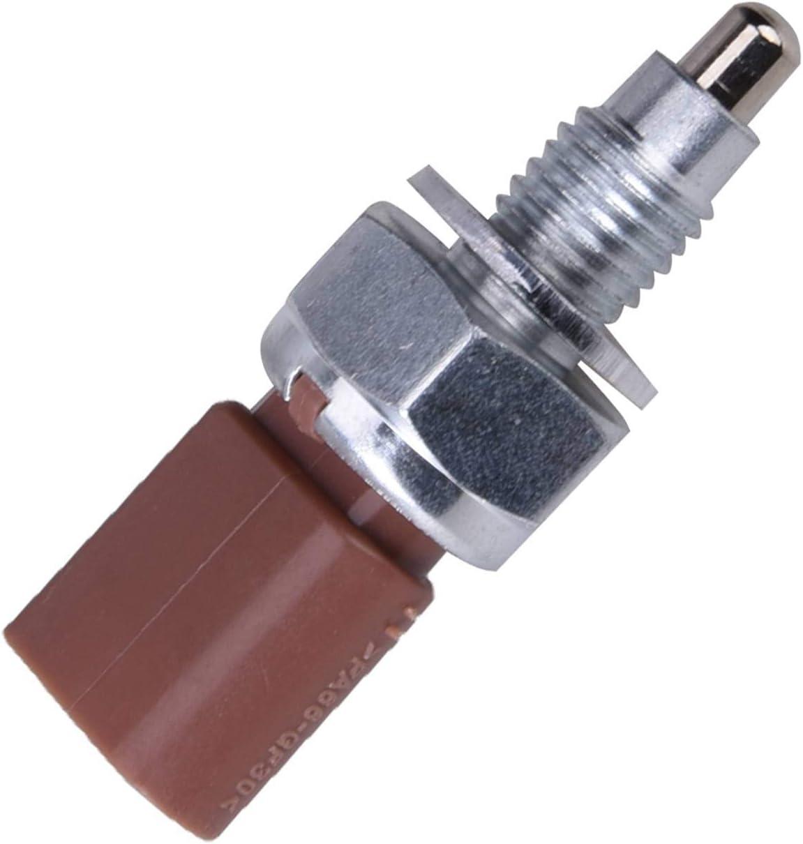 Bapmic 02T945415P Schalter R/ückfahrleuchte 2-polig links