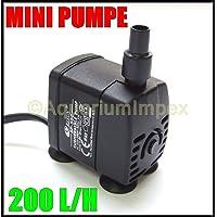 ICA SP500 Bomba Sumergible SP Mini