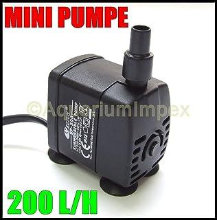 Pumpe Teich Jebao JKP22000 Umwälzpumpe Hochleistungspumpe 22000 l//h Rohrpumpe