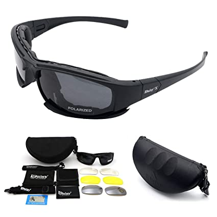 a0816b0d686 Amazon.com  Military Goggles Tactical