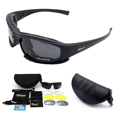 Ravs Schutzbrille Sportbrille Sonnenbrille Angeln Fischen Polarisierende Gläser Sonstige