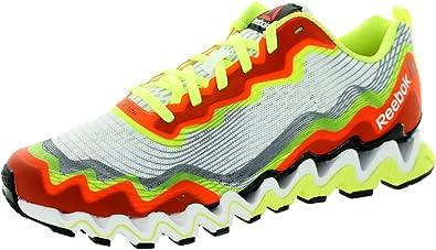 Choose SZ//color Reebok Men/'s Zig Pulse SE Running Shoe