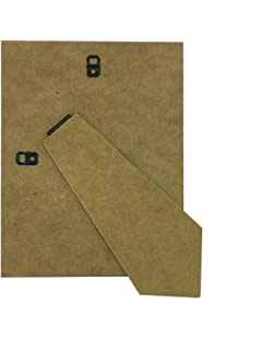 10 Self Fastening Picture Frame Easel Back Hinges Amazoncouk