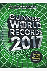 Guinness World Records 2017 Kindle Edition