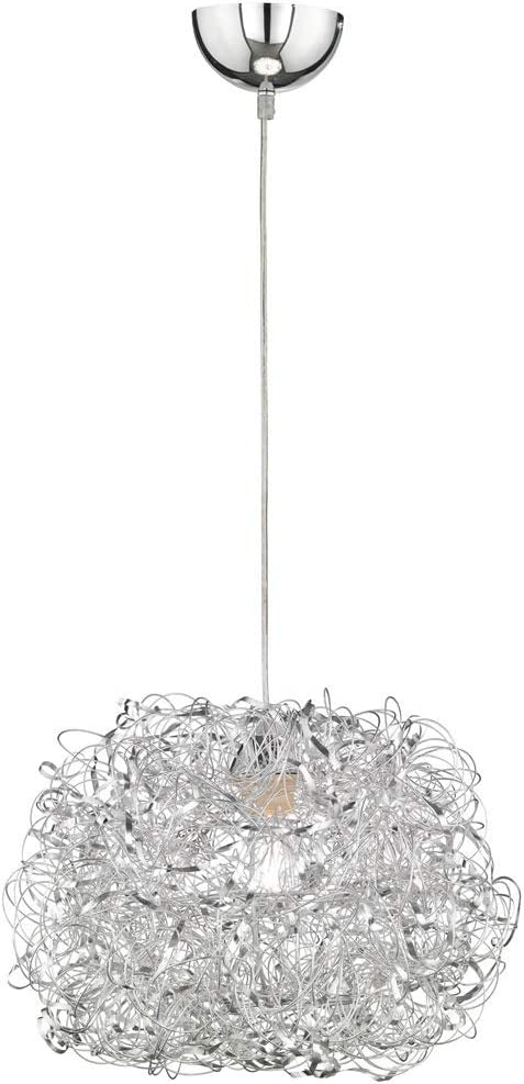 Lampada a sospensione decorativa a LED, dimmerabile, filo