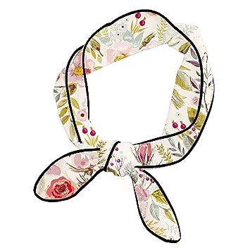 Amazon.com: Diademas para mujeres y niñas, cintas de yoga ...
