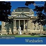 Wiesbaden - Ein Bildband in Farbe (Farbbildband)