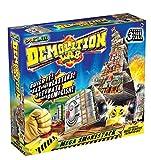 SmartLab Toys Demolition Lab: Mega SmokeStack