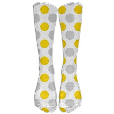 27 Stylish Nylon Long Socks One Sizes Soles:7.9inch Length: 19.3inch High Socks