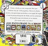 Donde esta Wally? El libro de pegatinas!/ Where's Wally? the Sticker Book! (Spanish Edition)
