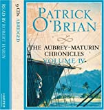 The Aubrey-Maturin Chronicles, Vol. 4: The Far Side of the World / The Reverse of the Medal / The Letter of Marque