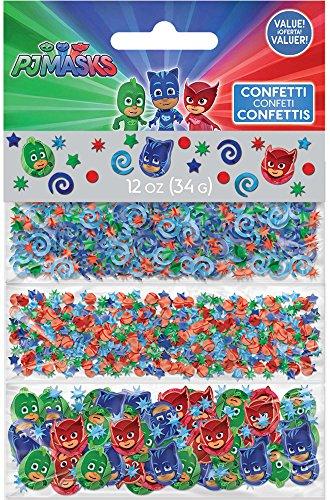 """""""PJ Masks"""" Value Confetti, Party Favor"""