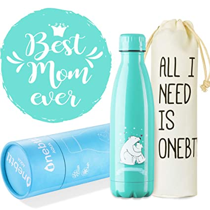 Onebttl Gifts For Mom Mothers Day Birthday From Daughter Son