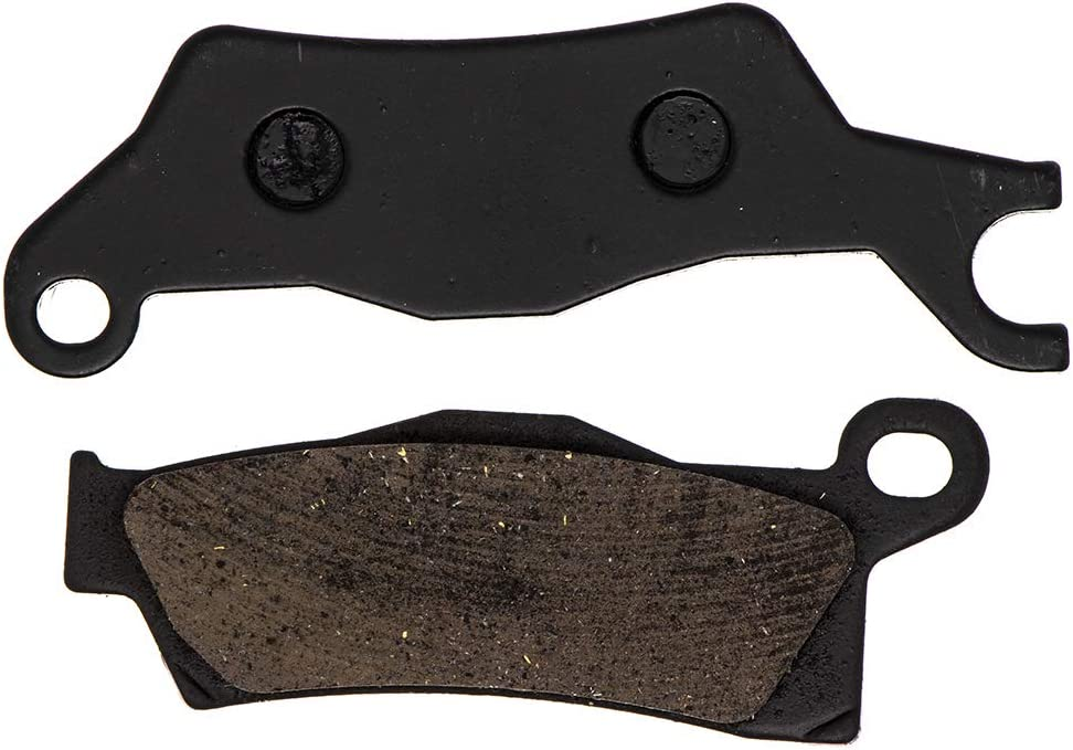NICHE Front Right Brake Caliper Pads Mounting Bracket For 2004 Polaris Ranger 425 500 650 TM Replaces 1910785 1910511