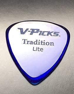 product image for V-PICKS Tradition Lite Sapphire Blue