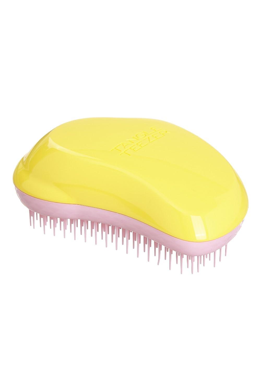 Tangle Teezer The Original Detangling Hairbrush - Pink Fizz 1 Pc O-HH-010210 C-DI-045-01_PinkFizz