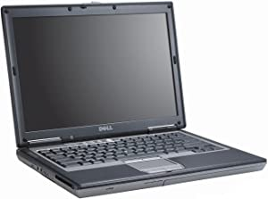 """Dell Latitude D630 Core 2 Duo T7500 2.2GHz 2GB 80GB CD-RW/DVD 14.1"""" Notebook XP Professional w/6-Cell Battery"""