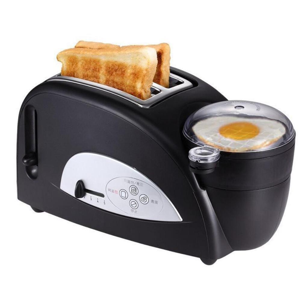 Los mejores precios y los estilos más frescos. TostadoraTostada y y y huevo tostadora de dos tajadas y tostadora de huevo con tostadora multifunción desayuno  venta caliente