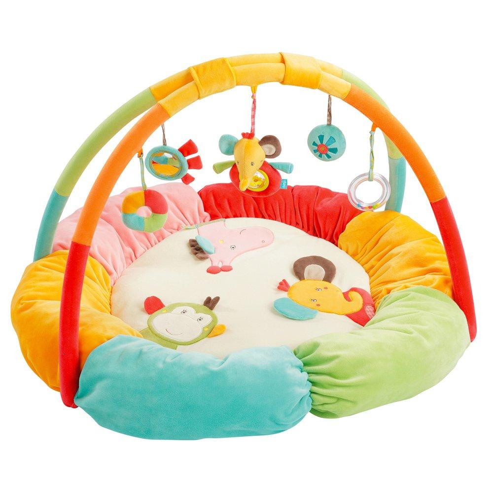 "BabySun Safari Tapis d'Activités ""Cocon"" product image"