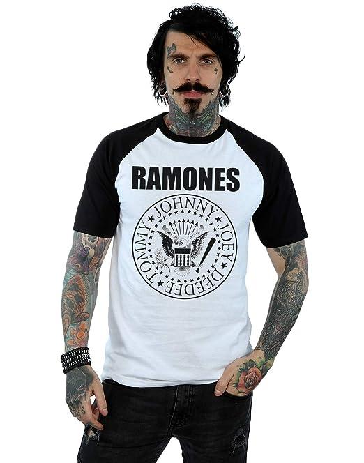 Presidential Ramones BéisbolAmazon Camiseta Del es Seal Hombre wOkn0P