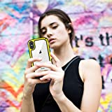 Clear Phone Case for iPhone X/Xs,Crystal Clear