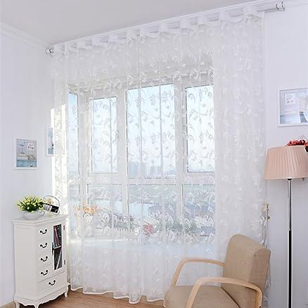 mantovane in tulle per porta, finestra, tenda drappeggio a ... - Tende Con Mantovana Per Camera Da Letto