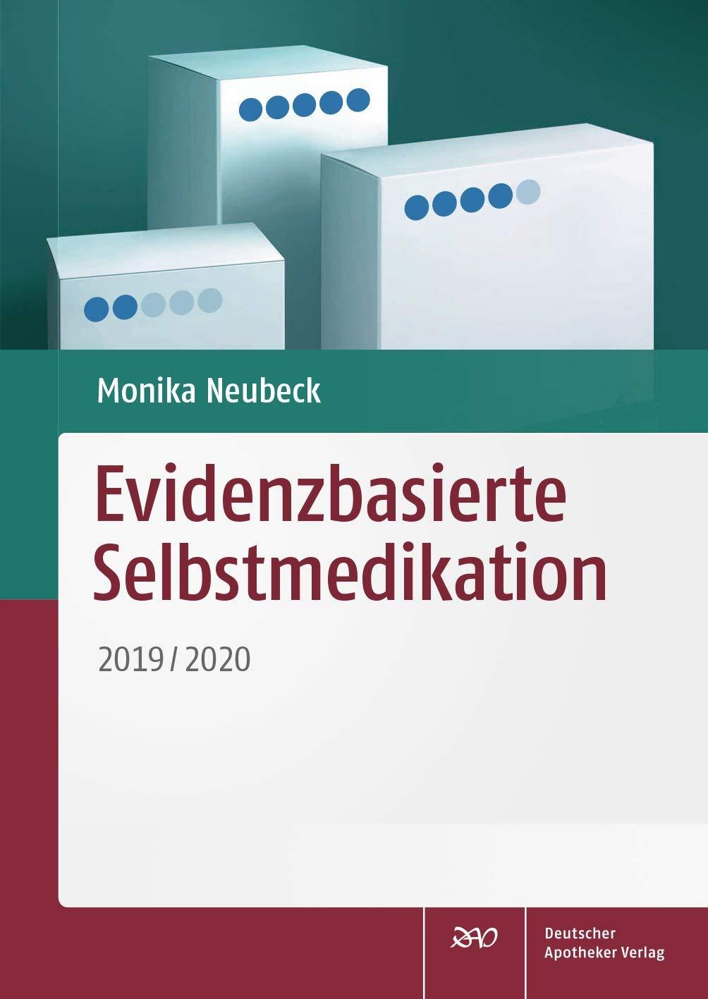 Evidenzbasierte Selbstmedikation  2019 2020