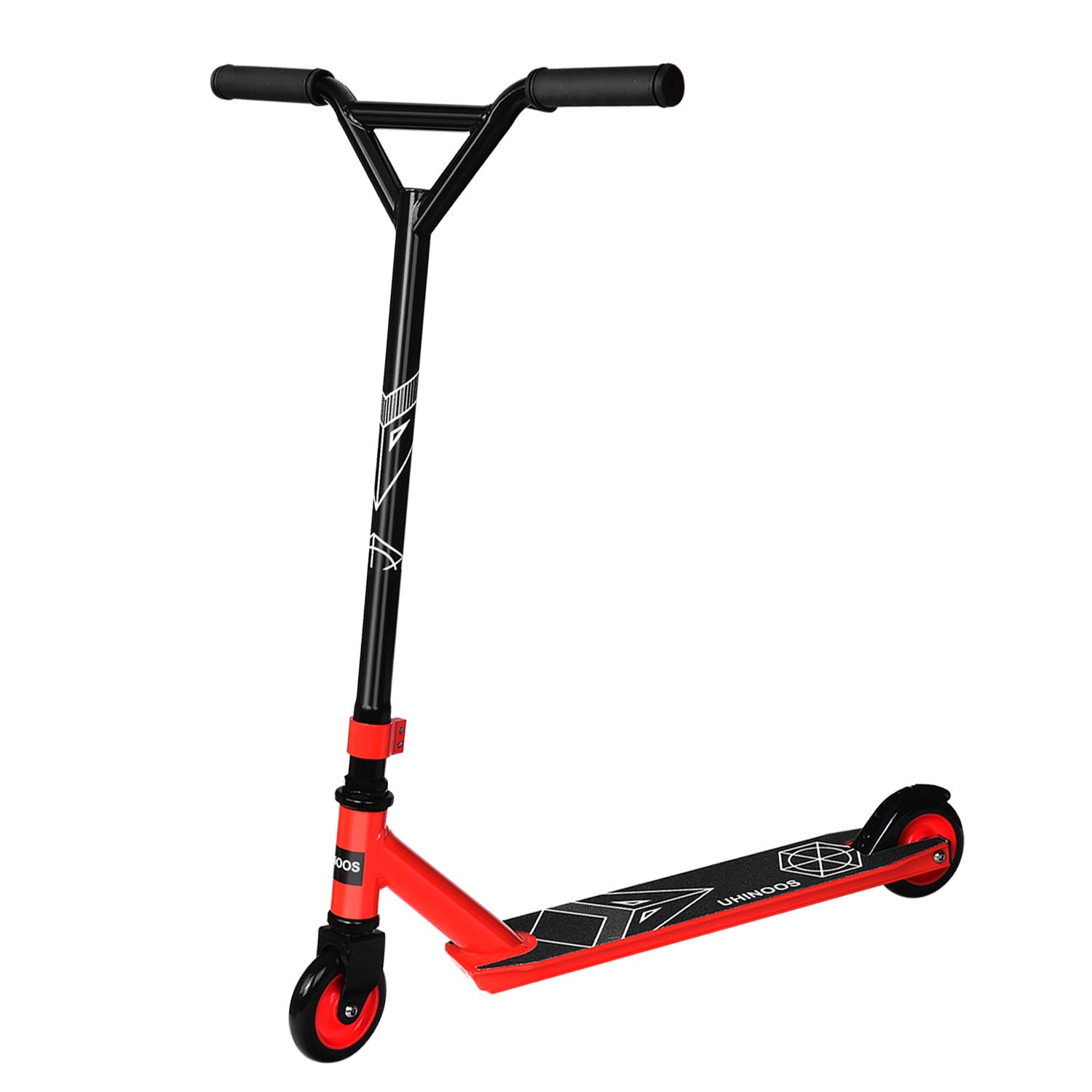Amazon.com: UHINOOS Stunt Scooter Pro Scooters para ...