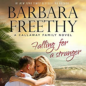 Falling for a Stranger Audiobook