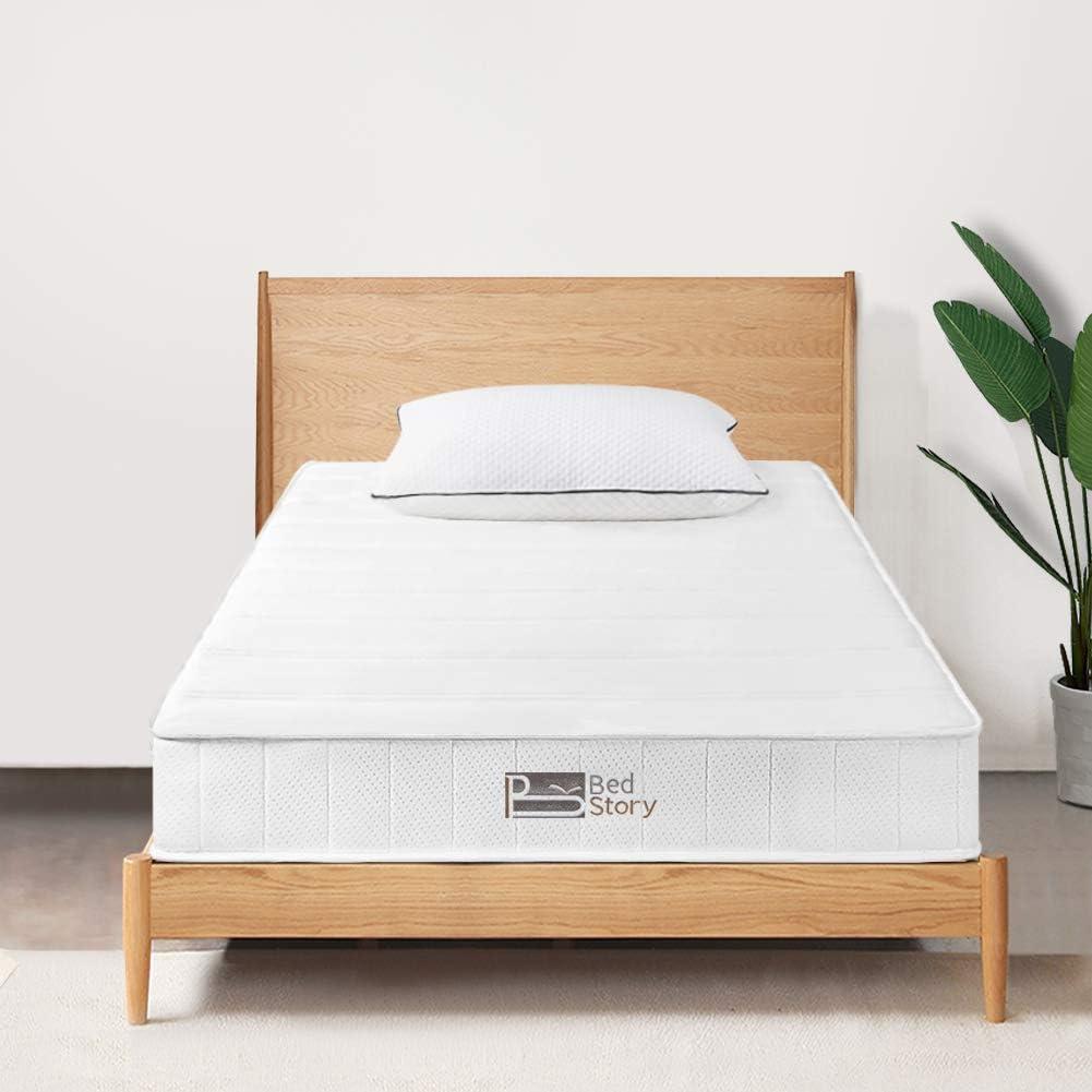 BedStor 高反発マットレス