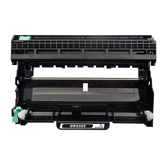 ONINO Tambor para DR2200 Compatible con HL-2240D HL-2240 HL-2250DN ...