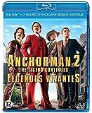 Anchorman 2 : Légendes vivantes [Blu-ray] [Import anglais]