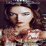 The Duke's Dark Desire | Sophia Wilson