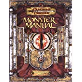 By Skip Williams Monster Manual: Core Rulebook III v. 3.5 (Dungeons & Dragons d20 System) (1St Edition)