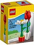 LEGO Seasonal 40187 Flower Display