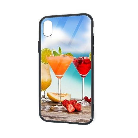 fruit cocktail для iphone