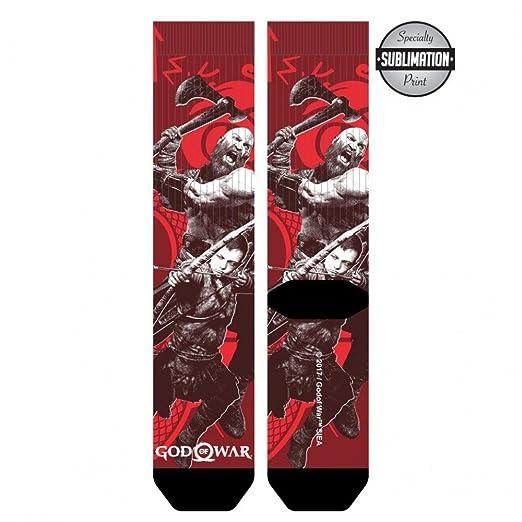 Image result for God of war socks